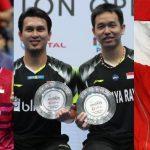 Deretan Beken Bakal Terlibat Daftar Wakil Indonesia di Turnamen Malaysia Open 2021