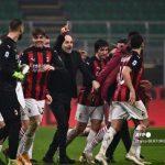 Unbeaten 14 Laga AC Milan Plus Capolista Liga Italia Diklaim sebagai Keajaiban Kecil