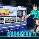 Teknik Bermain Sbobet88 Mobile Online